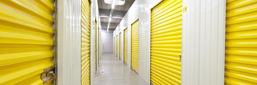 Self Storage REIT