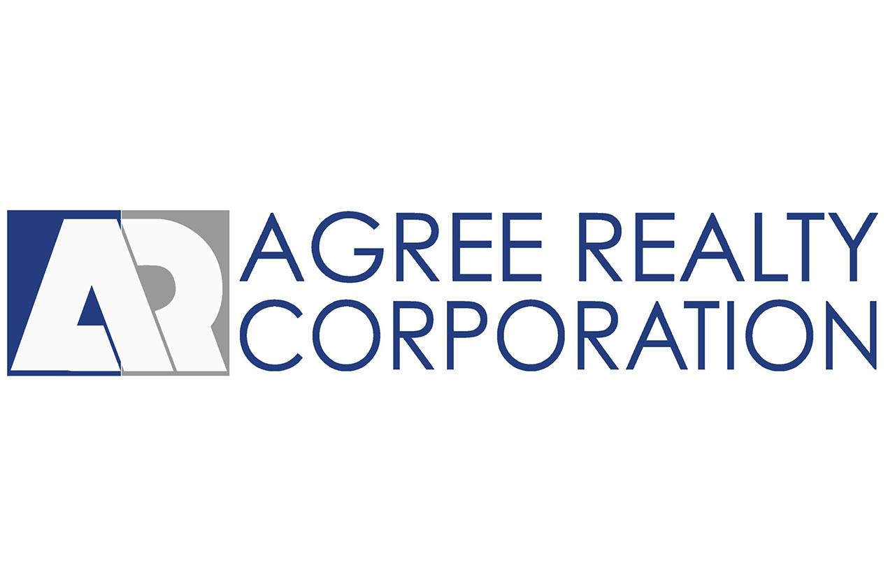 Agree Realty Corp. Company Logo