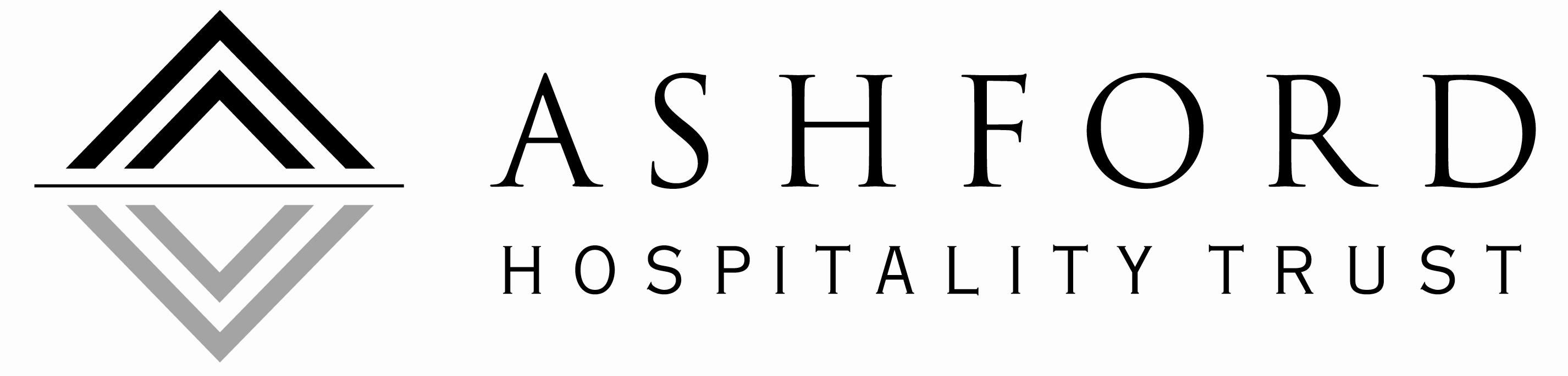 Ashford Hospitality Trust, Inc. Logo