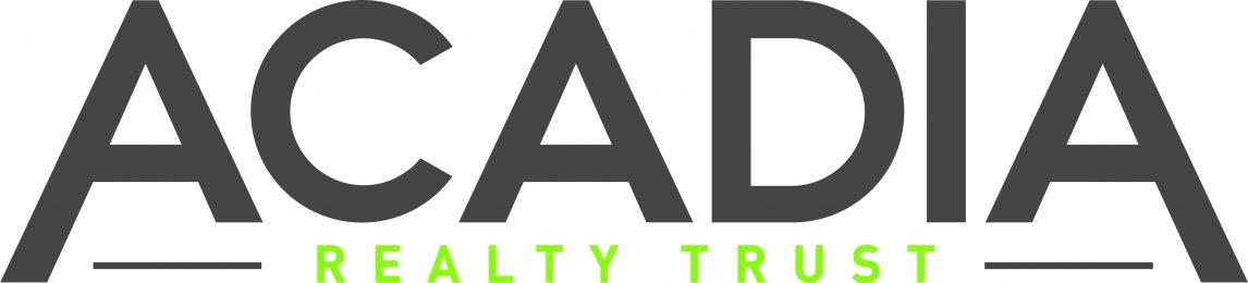Acadia Realty Trust Logo