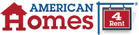 American Homes 4 Rent Logo