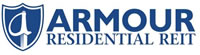Armour Residential REIT Inc. Logo