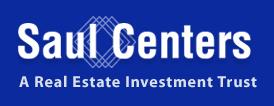 Saul Centers, Inc. Logo