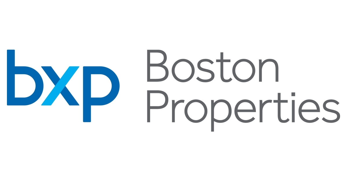 Boston Properties Company Logo