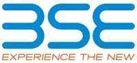 Bombay Stock Exchange (BSE) Company Logo