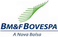 BM&FBOVESPA (B3) Company Logo