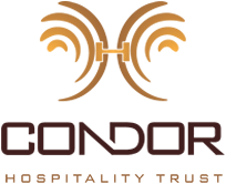 Condor Hospitality Trust, Inc. Logo