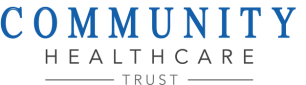 Community Healthcare Trust Logo