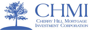 Cherry Hill Mortgage Investment Corp. Logo