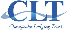 Chesapeake Lodging Trust Logo