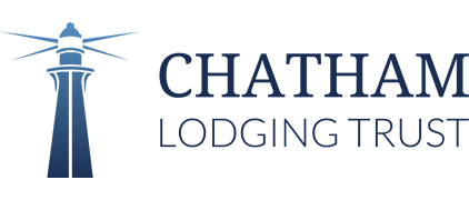 Chatham Lodging Trust Logo