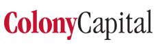 Colony Capital Company Logo
