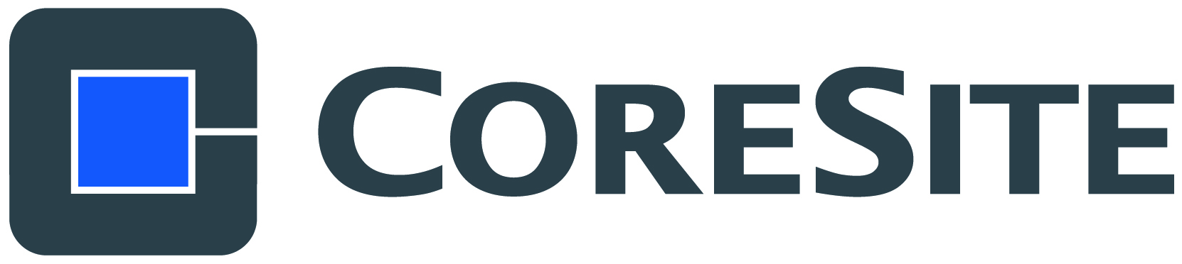 CoreSite Reality Corporation Logo