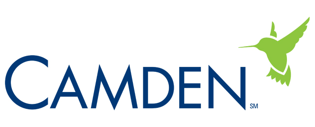 Image result for Camden Property Trust