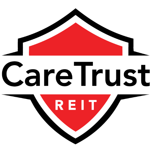 CareTrust REIT, Inc. Company Logo