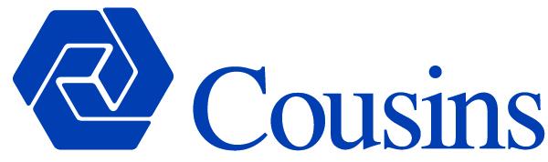 Cousins Properties Company Logo