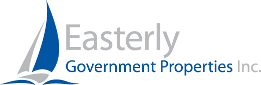 Easterly Government Properties, Inc. Logo