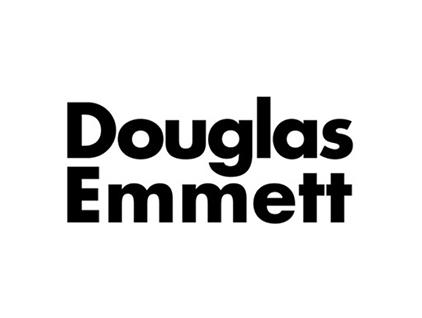 Douglas Emmett, Inc. Logo