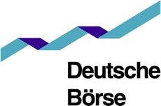 Deutsche Börse AG Company Logo