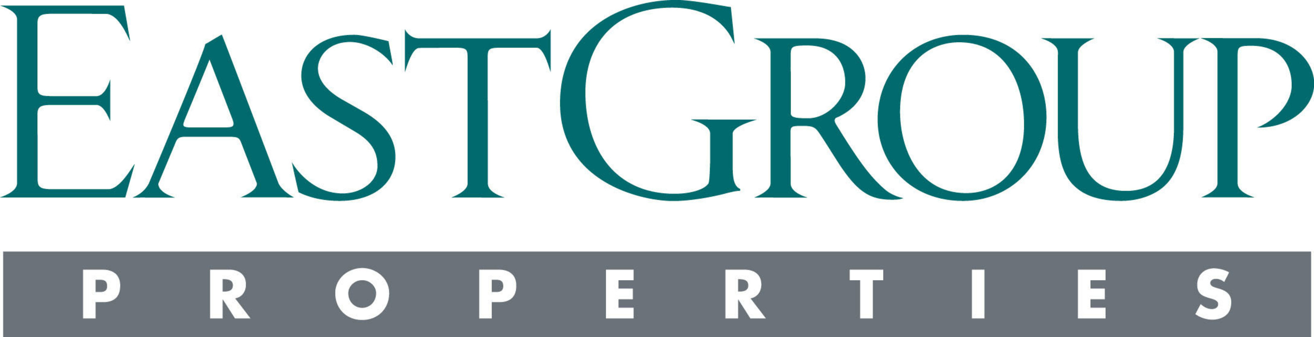 EastGroup Properties, Inc. Company Logo
