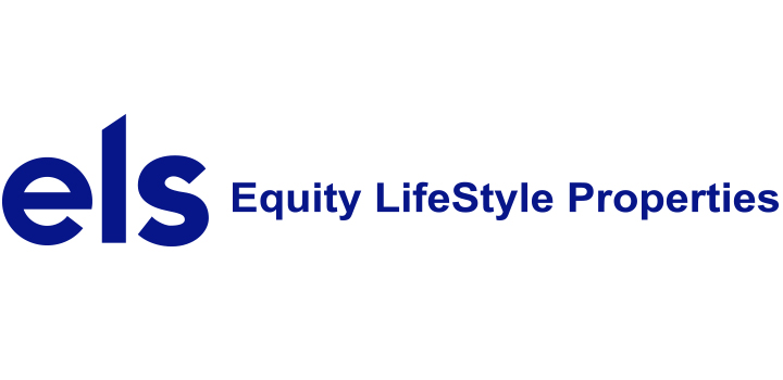 Equity Lifestyle Properties, Inc. Company Logo