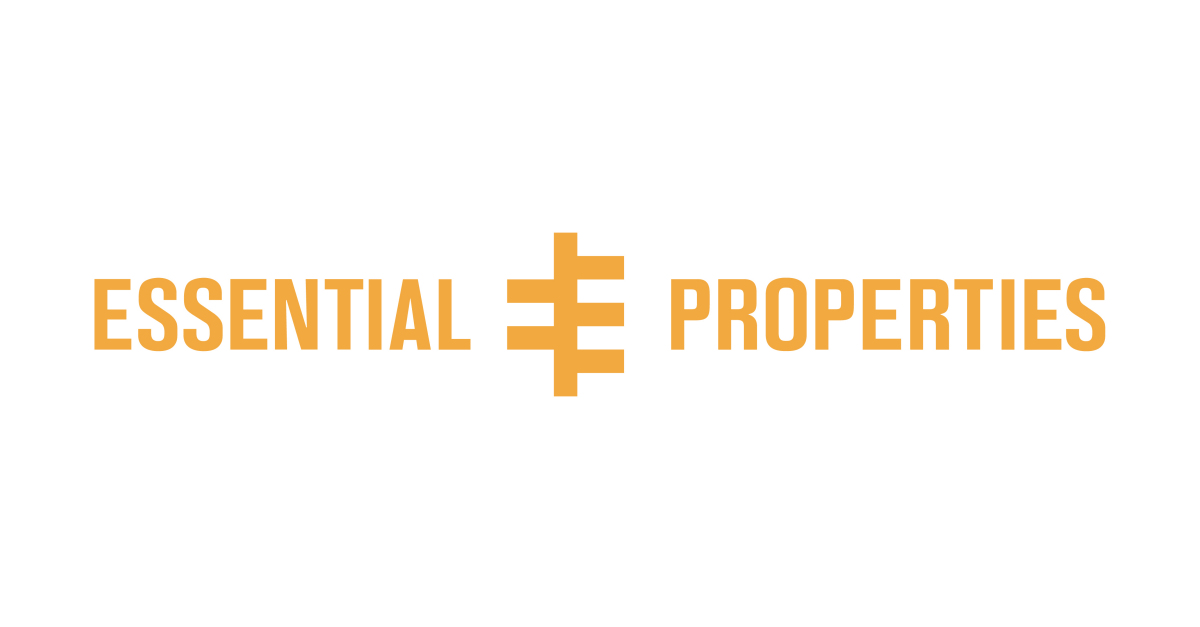 Essential Properties Realty Trust Inc Company Logo