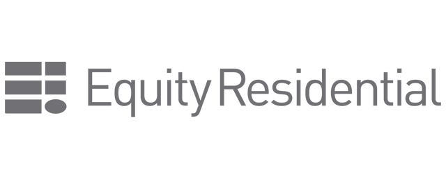 Equity Residential Company Logo