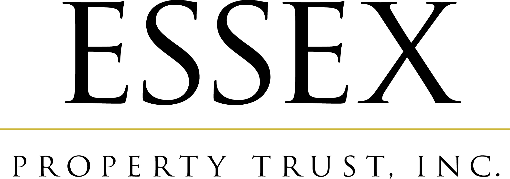 Essex Property Trust, Inc. Logo