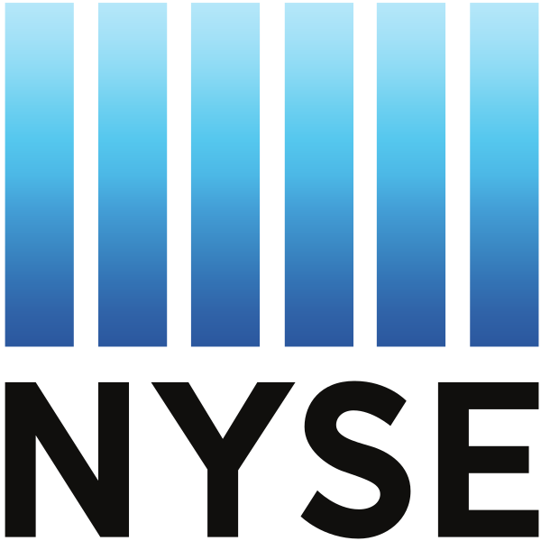 New York Stock Exchange Company Logo