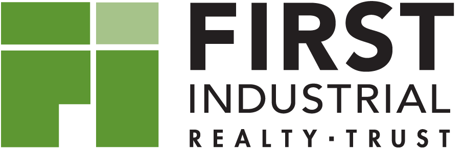 First Industrial Realty Trust, Inc. Company Logo