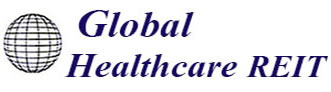 Global Healthcare REIT, Inc. Company Logo