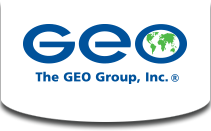 The Geo Group, Inc. Logo