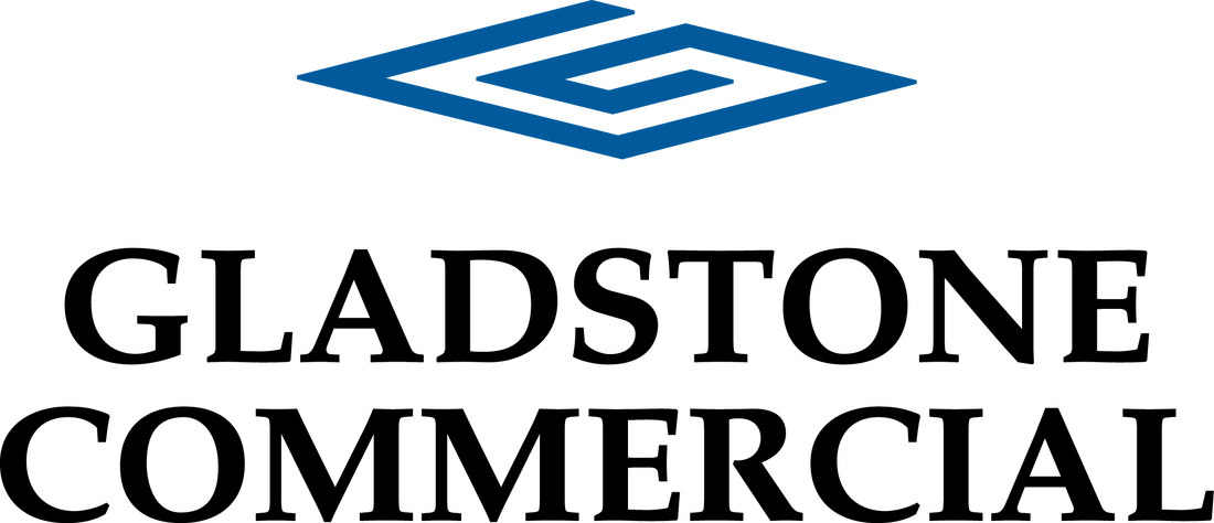 Gladstone Commercial Corporation, Inc. Logo