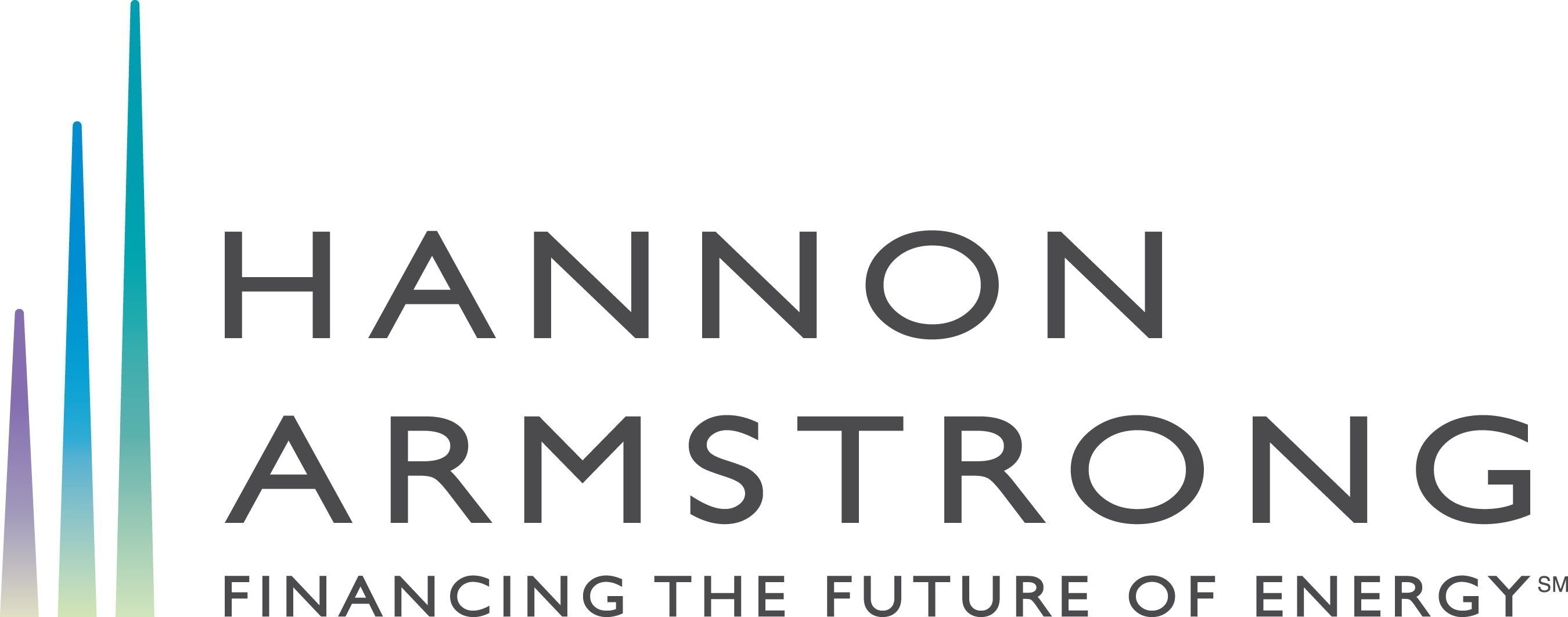 Hannon Armstrong Sustainable Infrastructure Capital, Inc. Logo