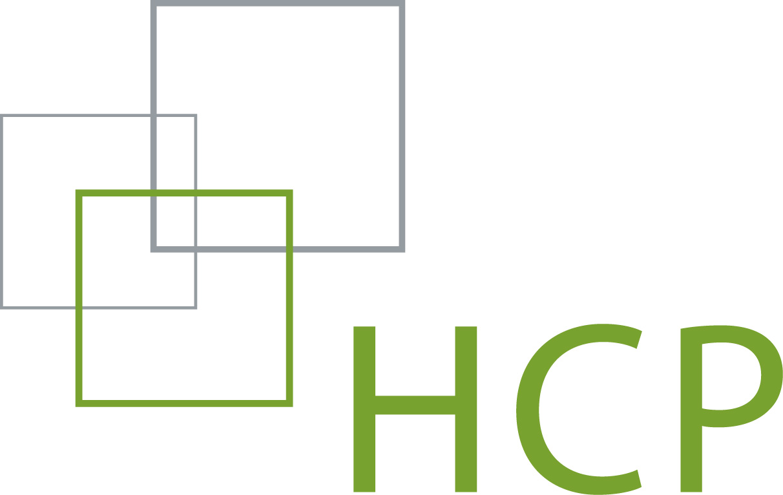 HCP, Inc. Company Logo