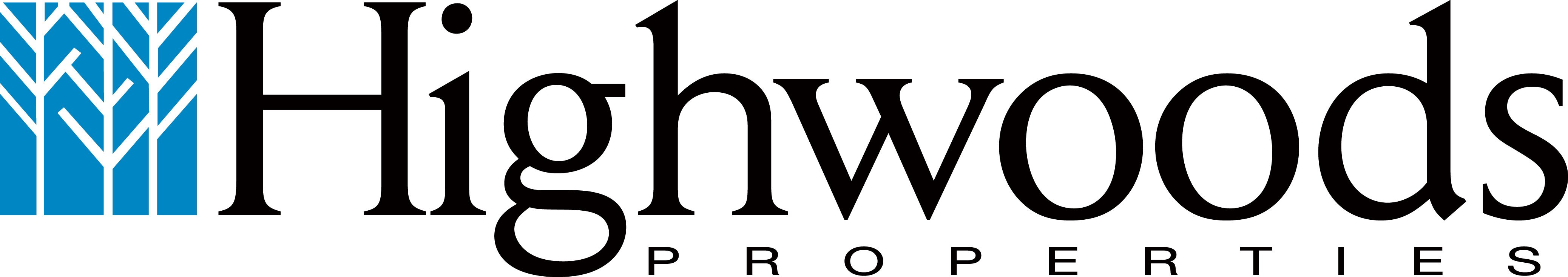 Highwoods Properties, Inc. Logo