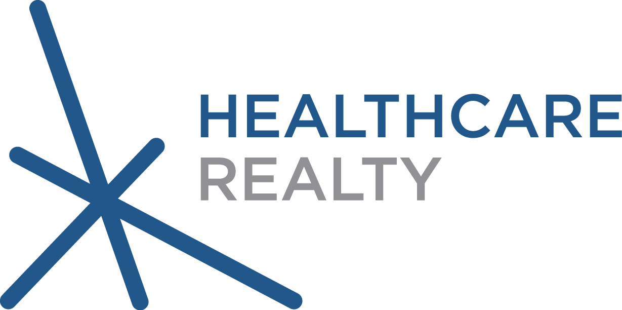 Healthcare Realty Trust, Inc. Logo