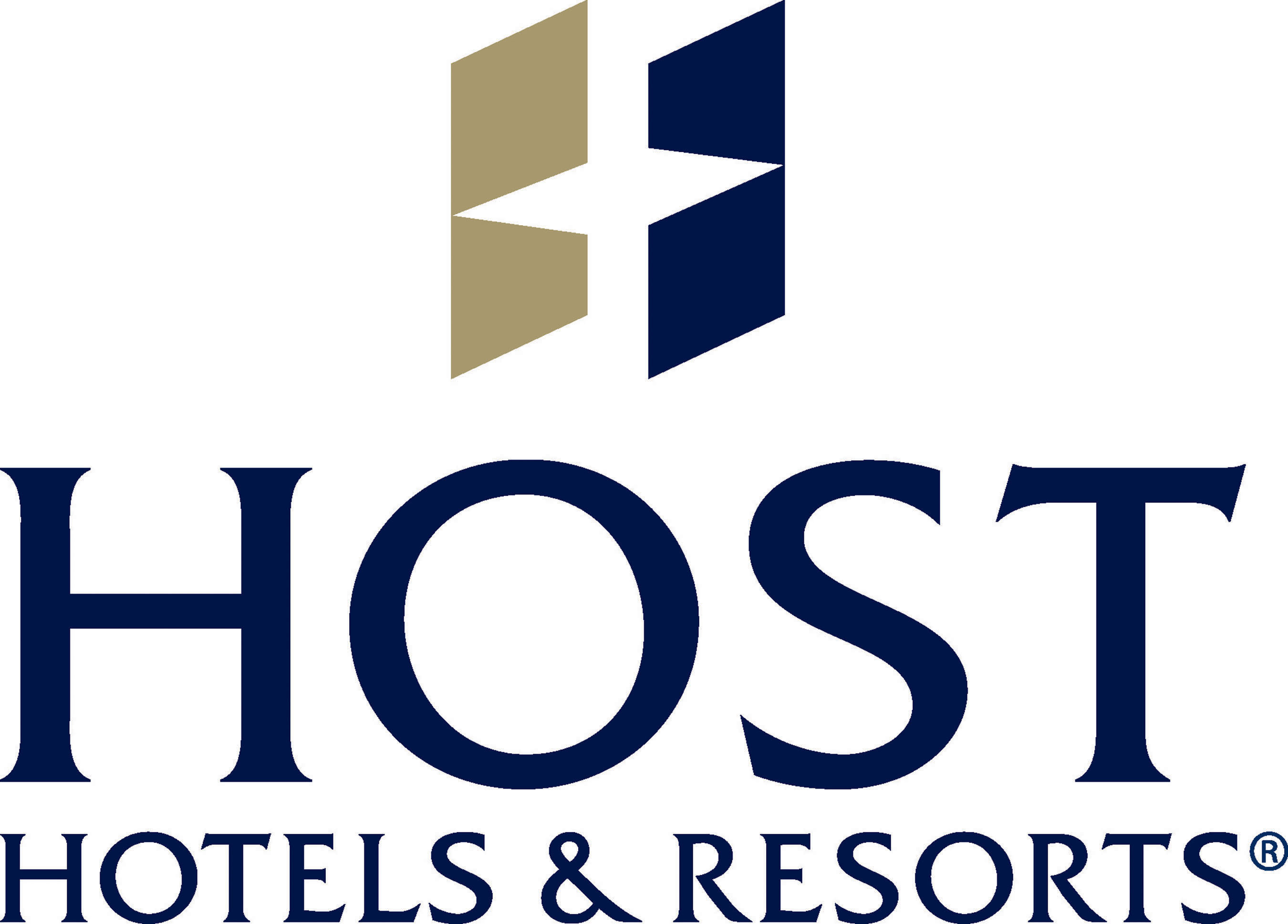 Host Hotels & Resorts, Inc. Company Logo