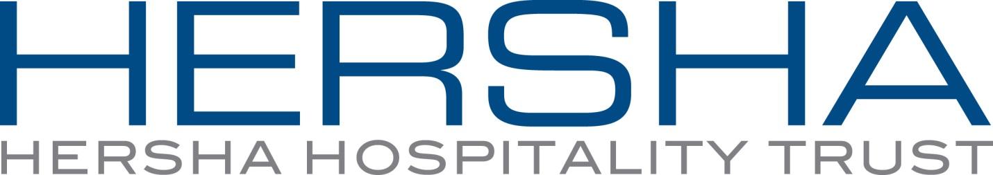 Hersha Hospitality Trust Company Logo