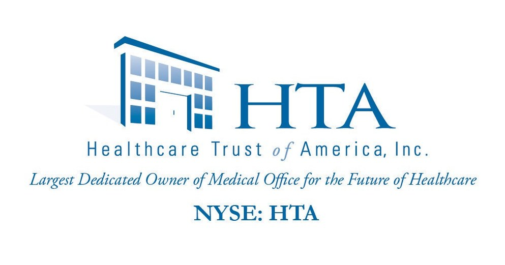 Healthcare Trust of America, Inc. Company Logo