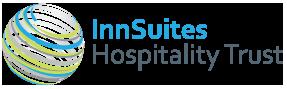 Innsuites Hospitality Trust Company Logo