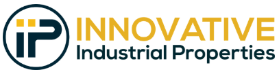 Innovative Industrial Properties, Inc. Company Logo