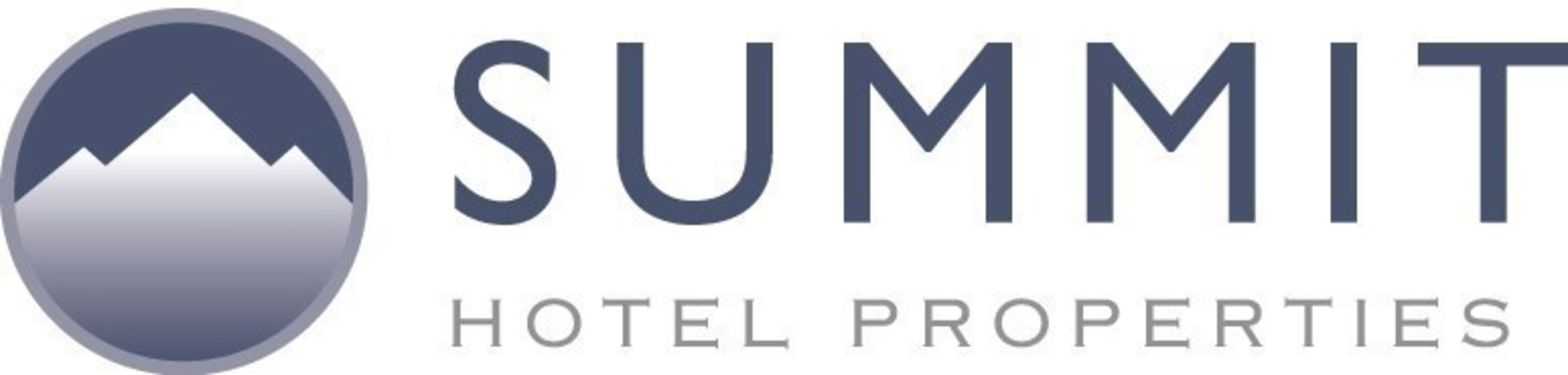 Summit Hotel Properties, Inc. Logo