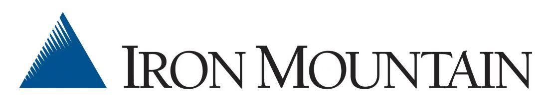 Iron Mountain, Inc. Company Logo