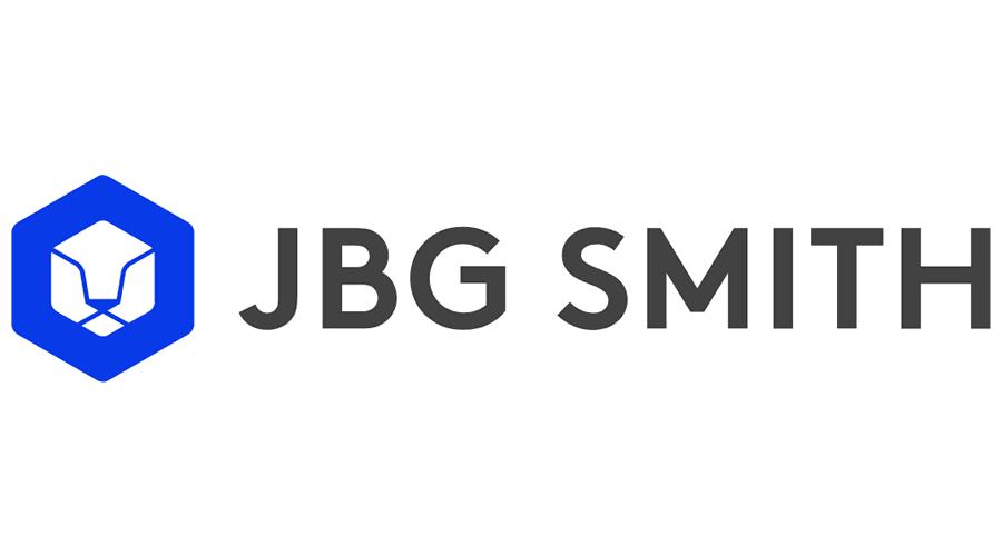 JBG SMITH Properties Company Logo