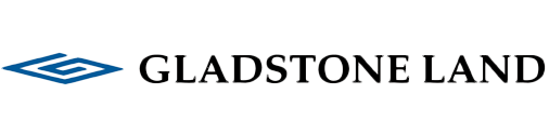 Gladstone Land Corporation, Inc. Logo