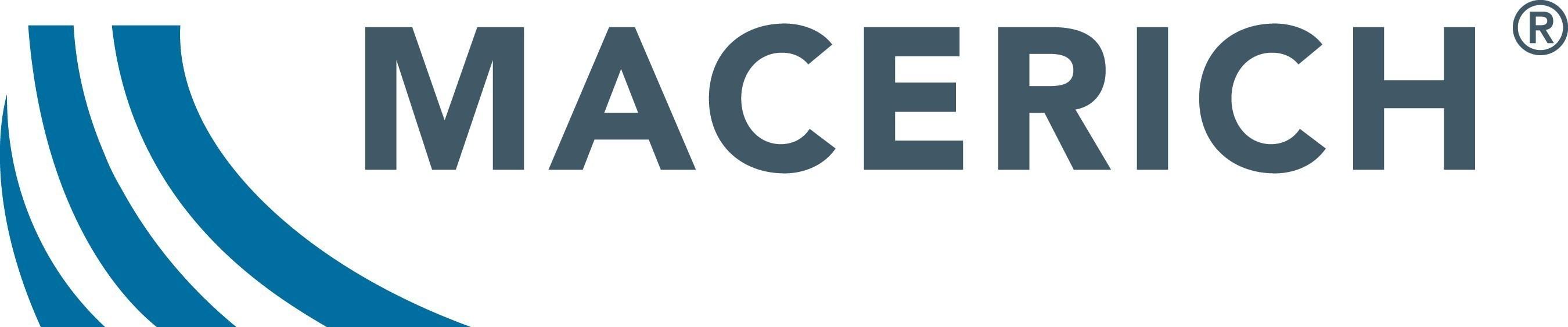 Macerich Company Logo