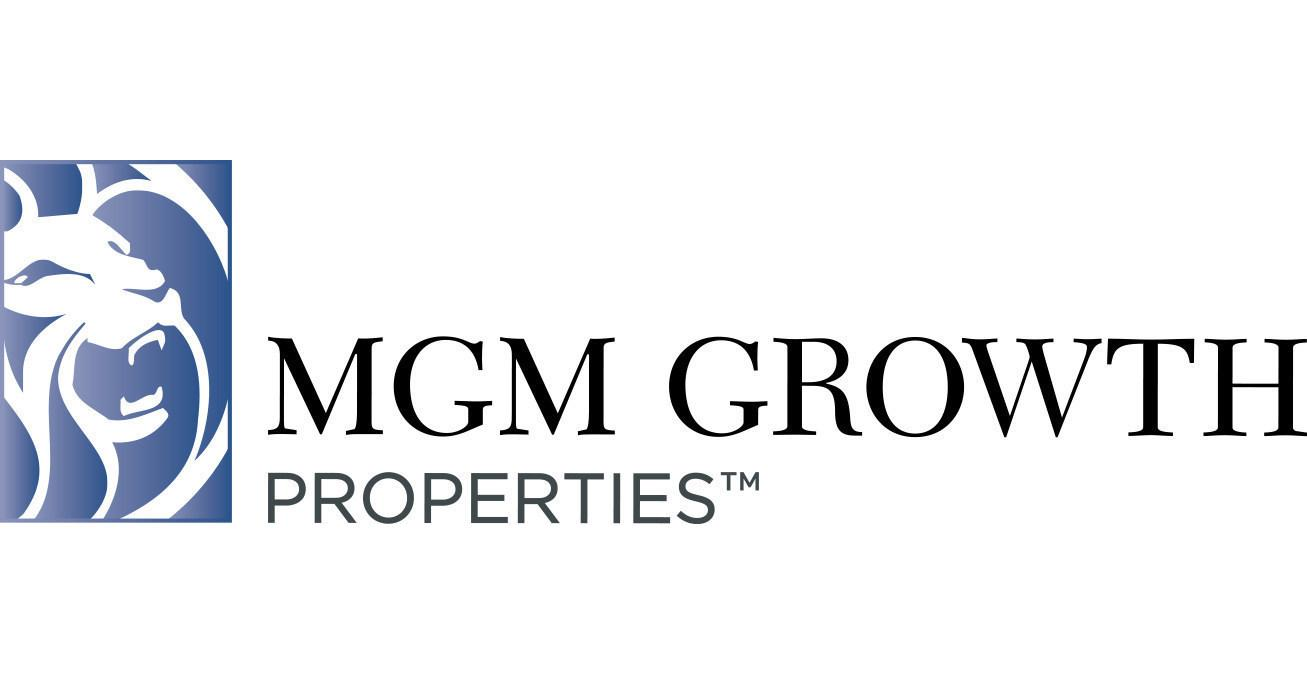MGM Growth Properties LLC Logo