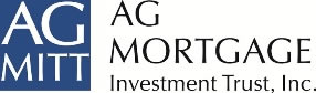 AG Mortgage Investment Trust, Inc. Logo