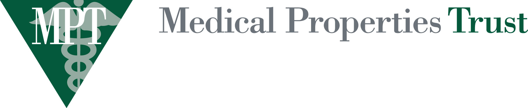 Medical Properties Trust, Inc. Logo